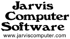 Jarvis Computer Software